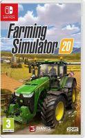 Nintendo Switch Farming Simulator 20 (nová)