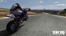 Xbox 360 SBK 09 Superbike World Championship