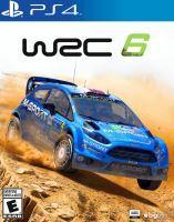 PS4 WRC 6 (nová)