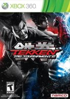 Xbox 360 Tekken Tag Tournament 2 (nová)