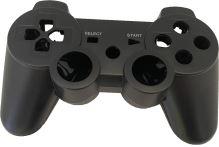 [PS3] Case Šasi ovládač na playstation 3 (čierny) (nový)