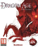PC Dragon Age Origins (CZ)