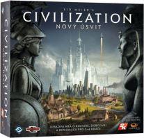 Civilizácia: Nový Úsvit (nová)