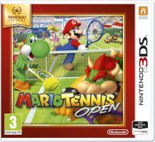 Nintendo 3DS Mario Tennis Open (nová)