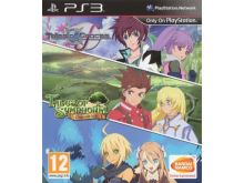 PS3 Tales Of Symphonia Chronicles & Tales Of Graces