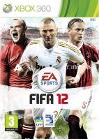 Xbox 360 FIFA 12 2012 (DE) (bez obalu)