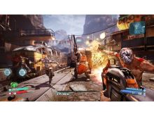 PS3 Borderlands 2 Game of the Year Edition