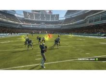 Xbox 360 Backbreaker