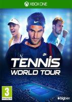 Xbox One Tennis World Tour (nová)