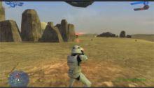 PS2 Star Wars Battlefront (DE)