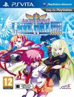 PS Vita Arcana Heart 3 Love Max !!!!!