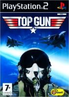 PS2 Top Gun