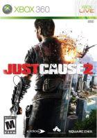 Xbox 360 Just Cause 2 (nová)