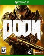 Xbox One Doom (nová)