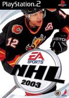 PS2 NHL 2003 03 (CZ)