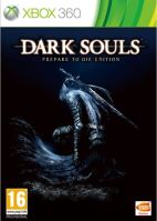 Xbox 360 Dark Souls Prepare To Die Edition (nová)