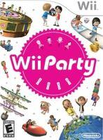 Nintendo Wii - Wii Party