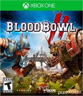Xbox One Blood Bowl 2 (nová)