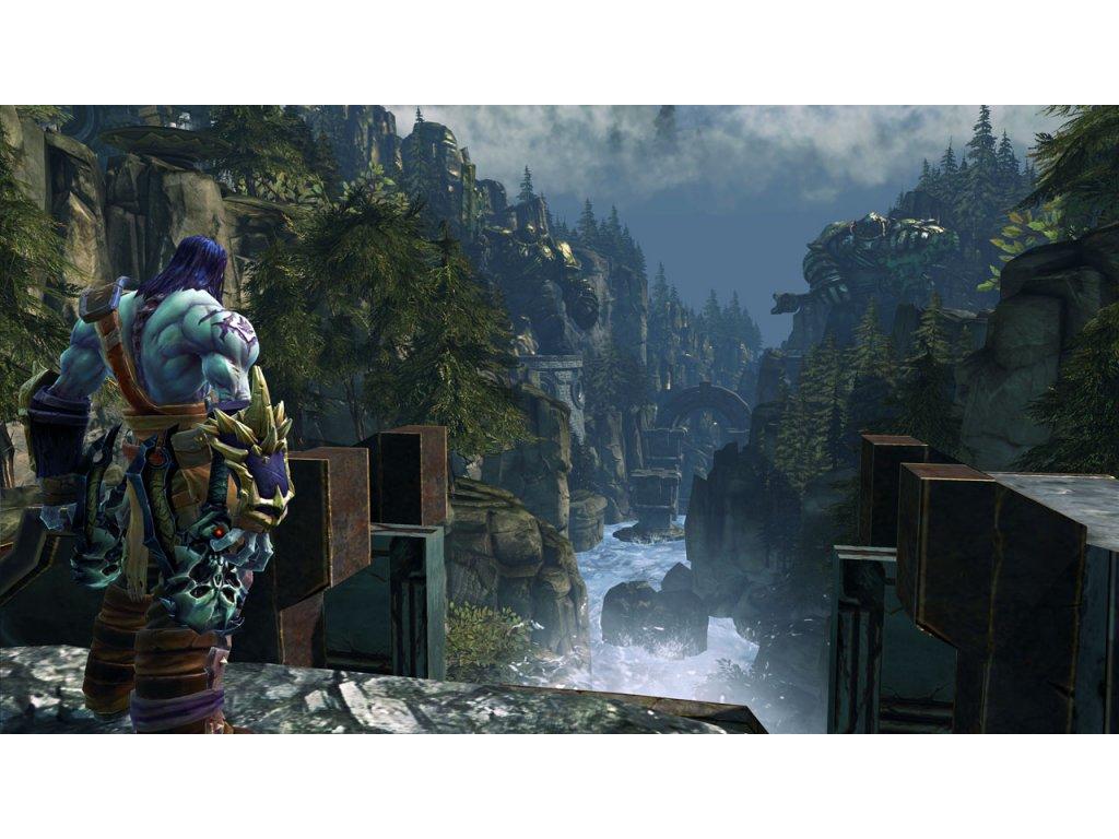 Xbox 360 Darksiders 2