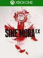 Xbox One Sine Mora EX (nová)