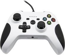 [Xbox One] Ergonomický Drôtový Ovládač - biely (nový)