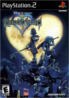 PS2 Kingdom Hearts (nová)