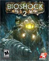 PS3 Bioshock 2 (nová)