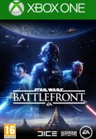 Xbox One Star Wars Battlefront 2 (nová)
