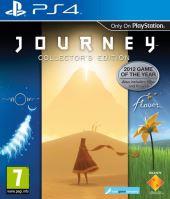 PS4 Journey Collectors Edition (nová)