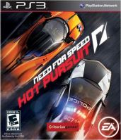 PS3 NFS Need For Speed Hot Pursuit
