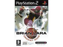 PS2 Brian Lara International Cricket 2005