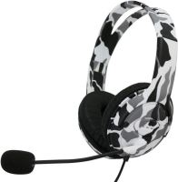 [PS4|PC] Gaming Headset P4-890 PRO - Camouflage (nový)