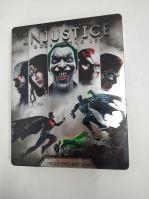 Steelbook - PS3 Injustice Gods Among Us Special Edition (estetická vada)