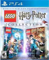 PS4 Lego Harry Potter Collection (Years 1-7) (nová)