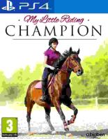 PS4 My Little Riding Champion (nová)
