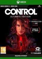 Xbox One Control - Ultimate Edition (nová)