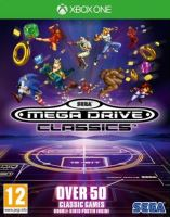 Xbox One Sega Mega Drive Classics Collection (nová)