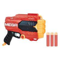 NERF - Mega Tri Break - Hracie Pištoľ (nová)
