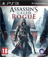 PS3 Assassins Creed Rogue a (nová)