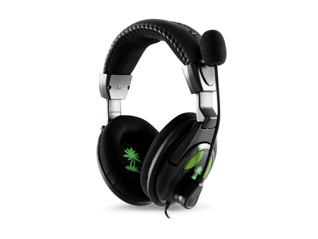 [Xbox 360] Turtle Beach Ear Force X12