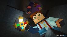 Xbox One Minecraft Story Mode