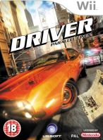 Nintendo Wii Driver: Parallel Lines