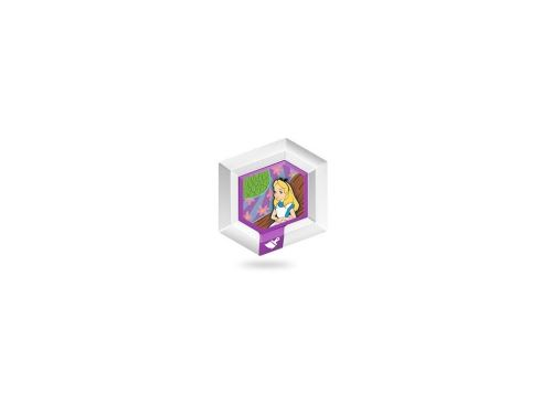 Disney Infinity herné mince: Ríše divov (Alice's Wonderland)