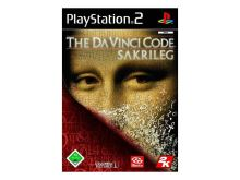 PS2 The Da Vinci Code