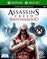 Xbox 360 Assassins Creed Brotherhood (nová)