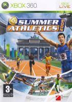 Xbox 360 Summer Athletics 2009