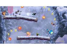 Xbox 360 Rayman Origins
