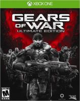 Voucher Xbox One Gears of War Ultimate Edition