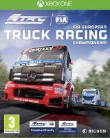 Xbox One FIA European Truck Racing Championship