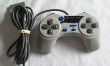 [PS1] Drátový Ovladač ProPad - šedý
